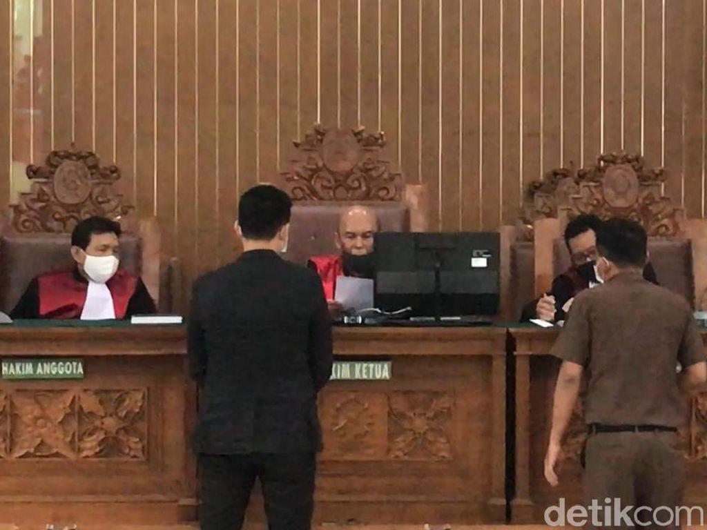 Minta Sidang Online, Djoko Tjandra Dianggap Hina Pengadilan