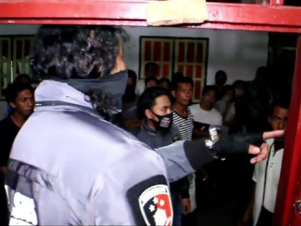 Masih Melaut, Suami Serahkan Kasus Inses Ibu-Anak di Sulut ke Polisi-Pemda