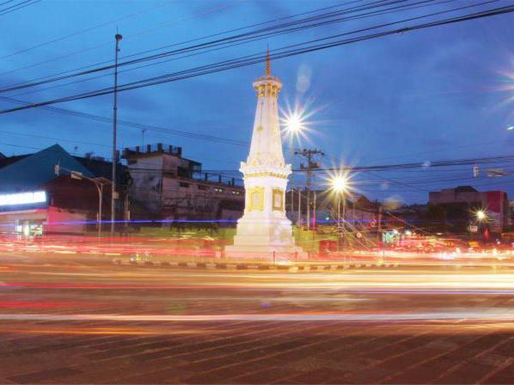 7 Destinasi Wisata Yogyakarta yang Sudah Dibuka Kembali