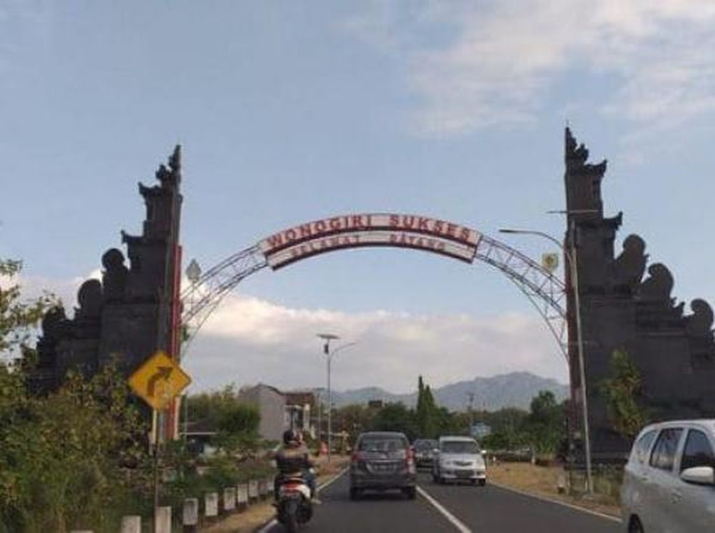 Mengulik Indahnya Kabupaten Wonogiri