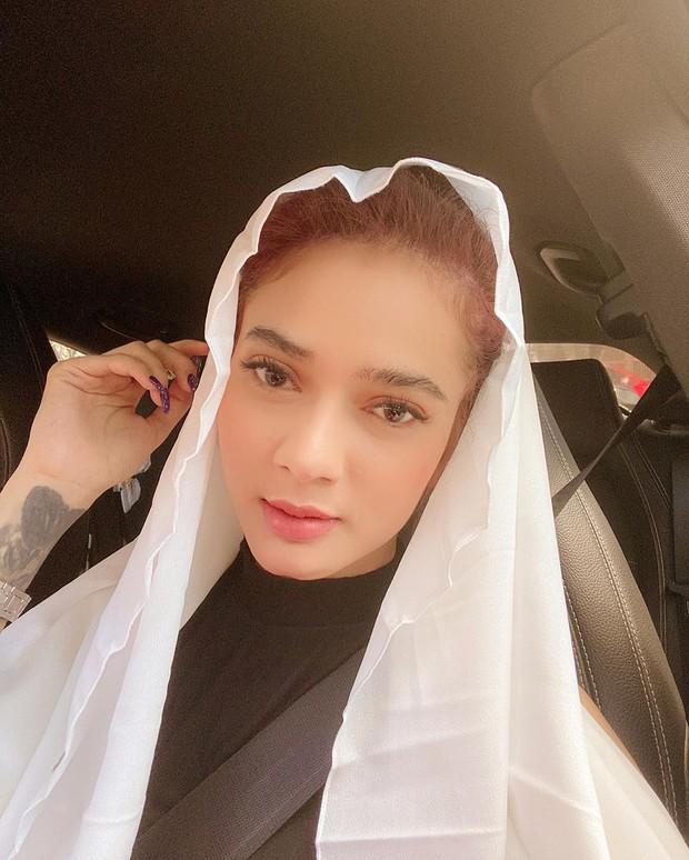 Citra Anidya DJ cantik