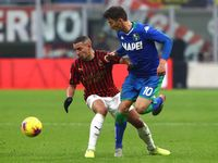 Sassuolo Vs Milan: Waktunya Rossoneri Kunci Tiket ke Eropa
