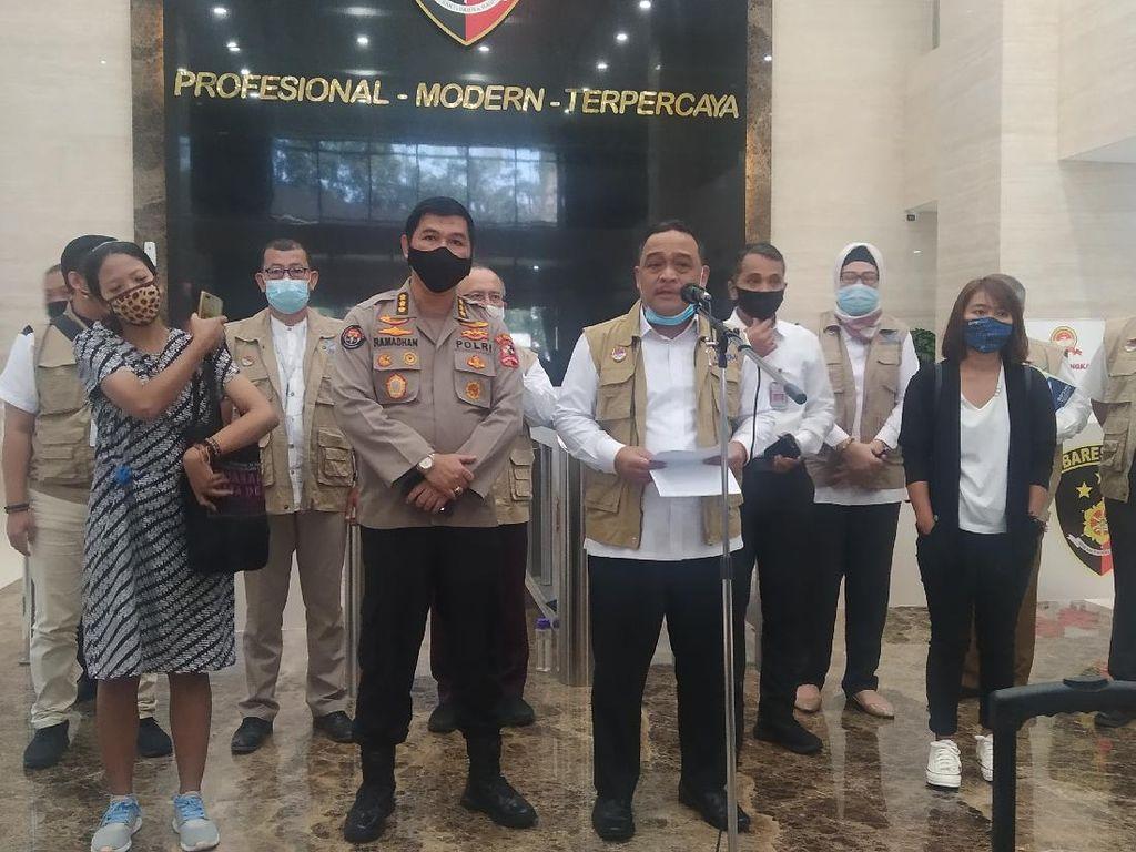 BP2MI Polisikan 2 Perusahaan Penyalur Migran Ilegal