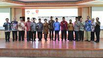 Kata Ketua BSANK Setelah Lembaganya Batal Dibubarkan Jokowi