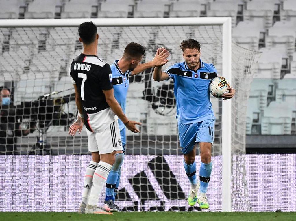 Liga Italia Jadi Kompetisi Paling Banyak Gol
