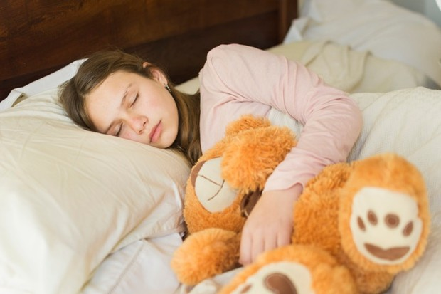 Mencukupi kebutuhan tidur sangat penting, agar badan tetap fit.