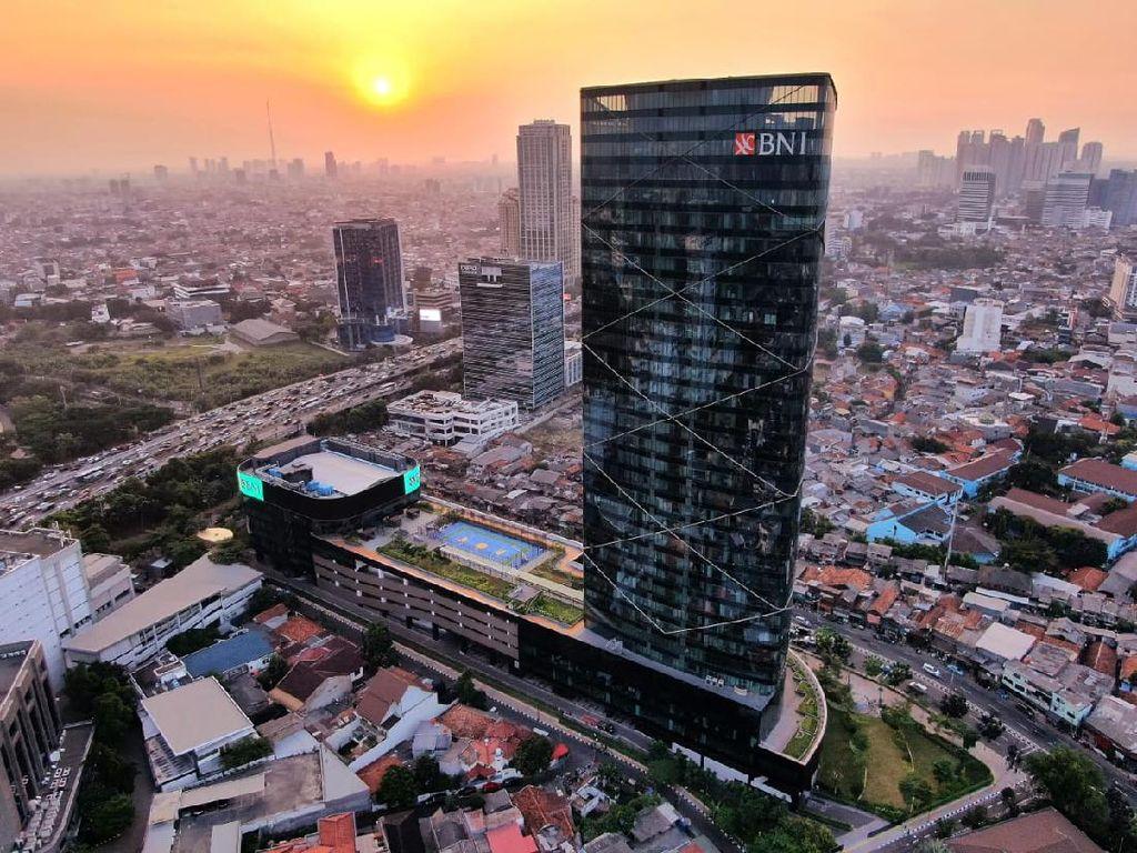 BNI Menangkan The Best Cash Management Bank In Indonesia