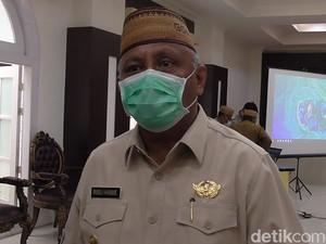 Gubernur Gorontalo: Isolasi Mandiri OTG COVID Tak Efektif, Harus Karantina
