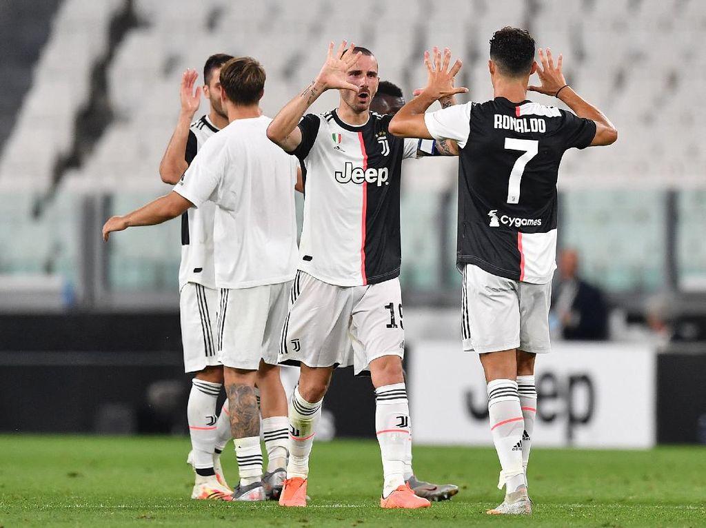 Juventus Harus Waspada dengan Udinese