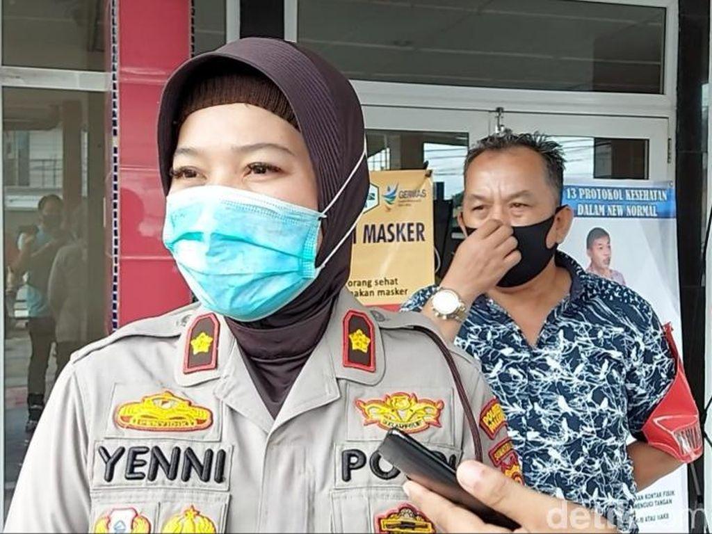Polisi Buru Satu Keluarga Penikam Tetangga hingga Tewas di Palembang