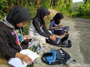 Kuliah Daring dan Masa Depan Pendidikan Tinggi