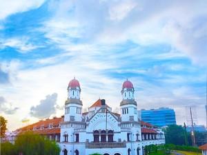 Ingin ke Semarang? Jangan Lewatkan 5 Wisata Ikonik Ini