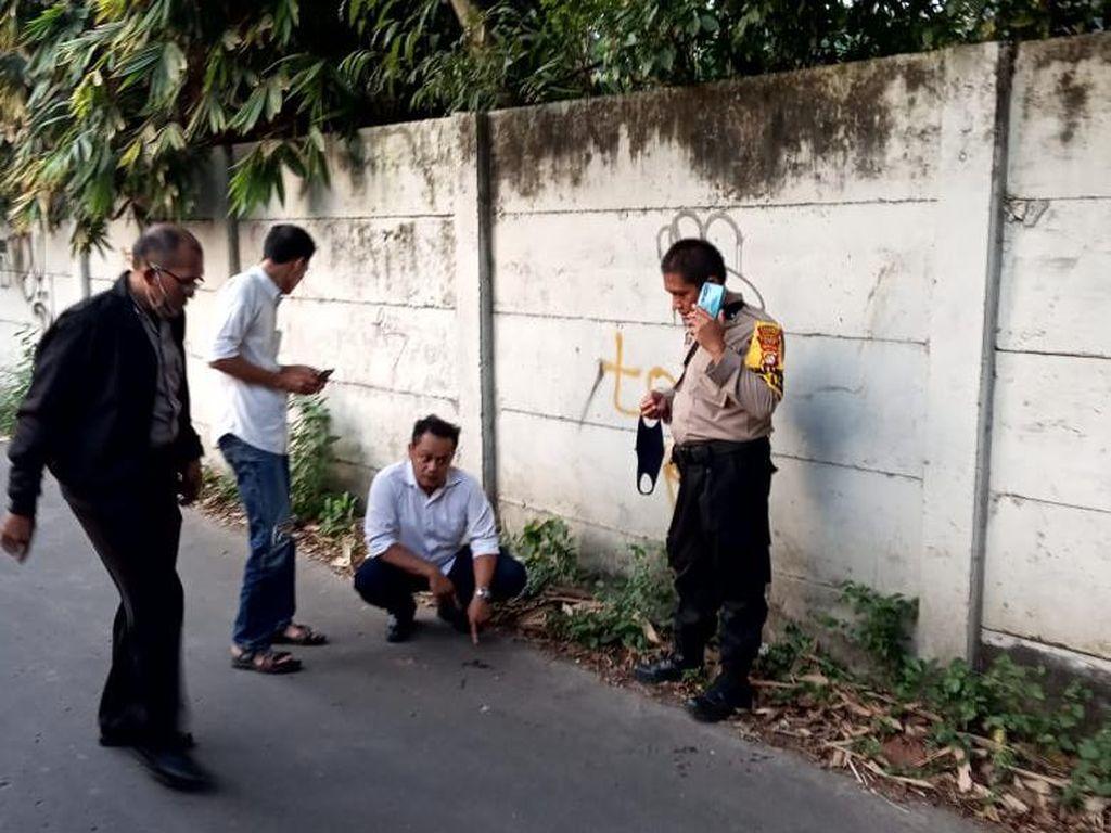 Tawuran Pelajar di Depok, 1 Orang Terluka Kena Sabetan Celurit