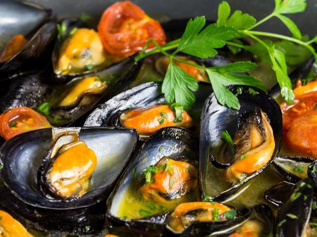 7 Makanan Kaya Zinc untuk Tingkatkan Imunitas Tubuh