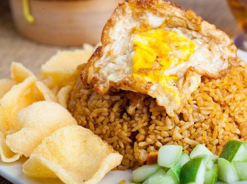 Nama Makanan dalam Bahasa Inggris, Semuanya Enak Dinikmati Pagi Hari