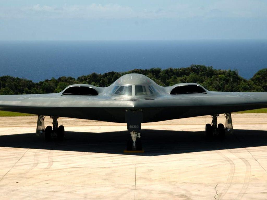 Harga Rp 29 Triliun, Pesawat Ini Paling Mahal dan Berbahaya Sedunia