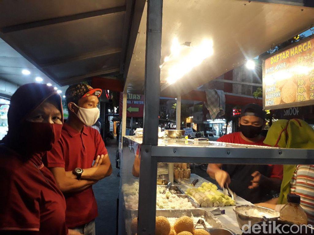 Penjual di Yogya Soal Heboh Klepon Tidak Islami: Bahannya Jelas Halal!
