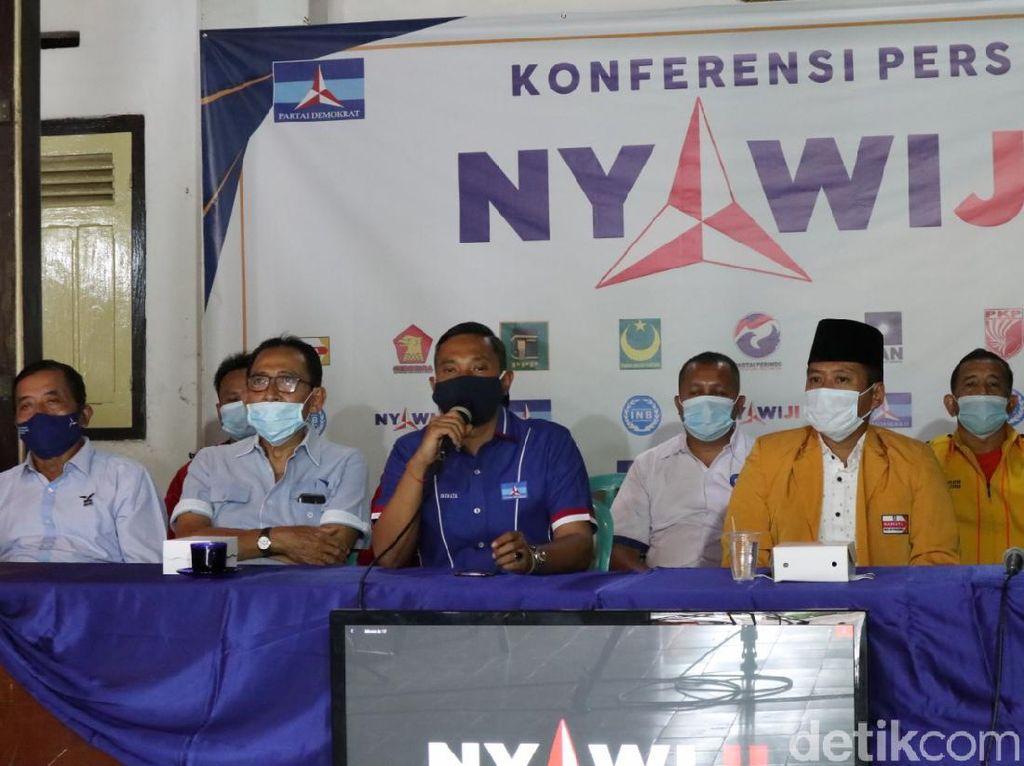 Yakin Diusung Partai Demokrat, Keponakan SBY Maju Pilkada Pacitan