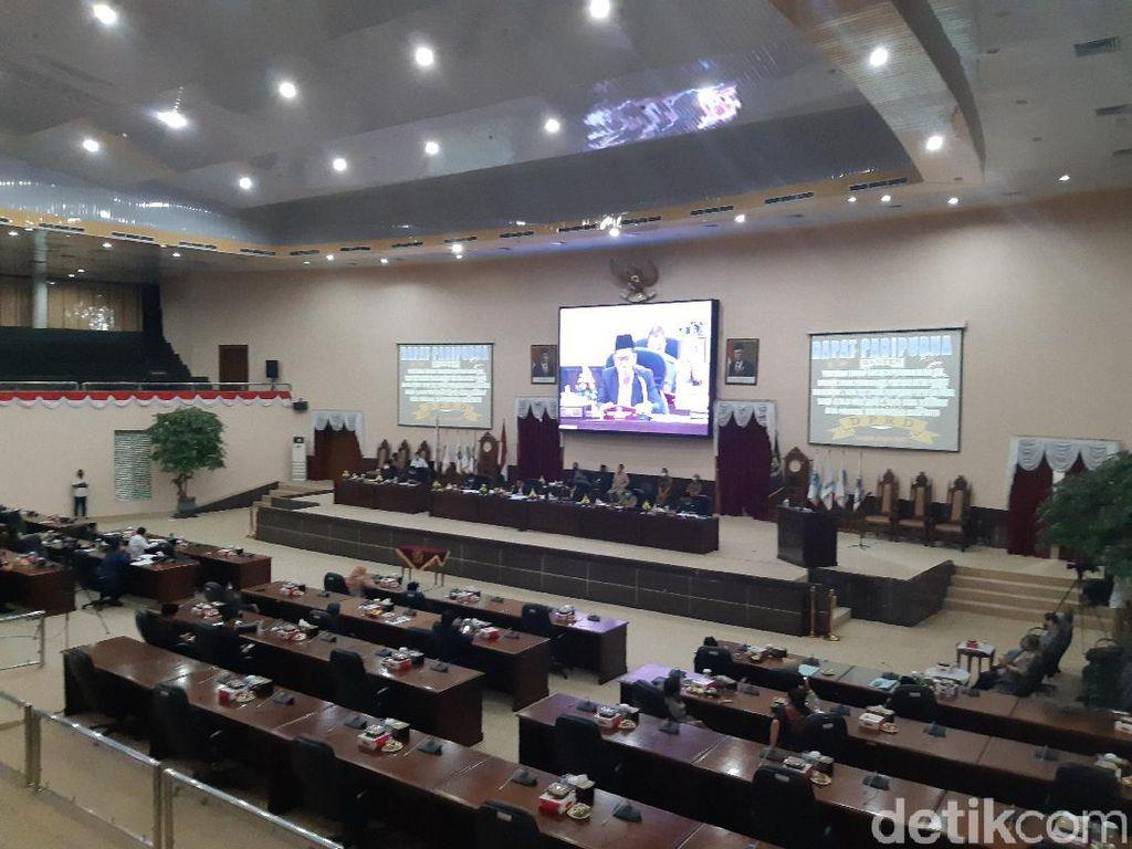 Besaran Dana Aspirasi Disorot, Bagaimana dengan Anggota DPRD Banten?