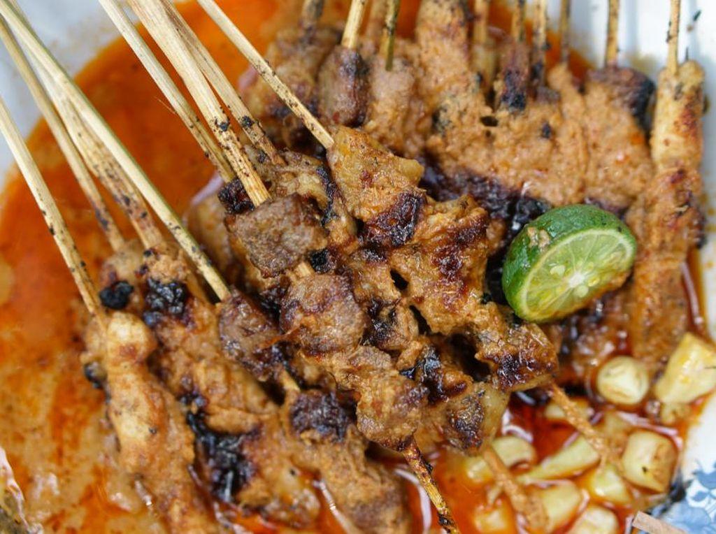 Bikin Ngiler, Ini Nih 5 Makanan Khas Indonesia yang Mendunia