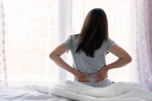 Menangani kista ovarium dengan cara alami tapi tetap mengikuti anjuran dokter.