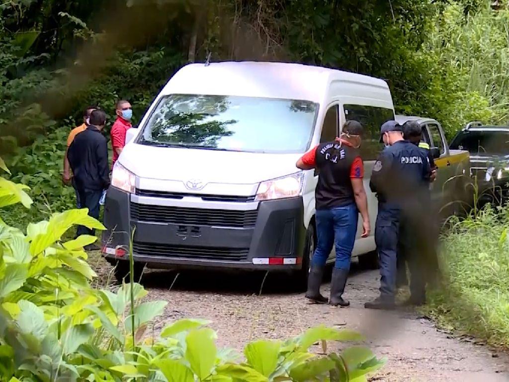 7 Remaja di Panama Dibunuh, 5 Jenazah Ditemukan di Bunker