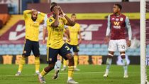 Video Arsenal Tumbang 0-1 dari Aston Villa