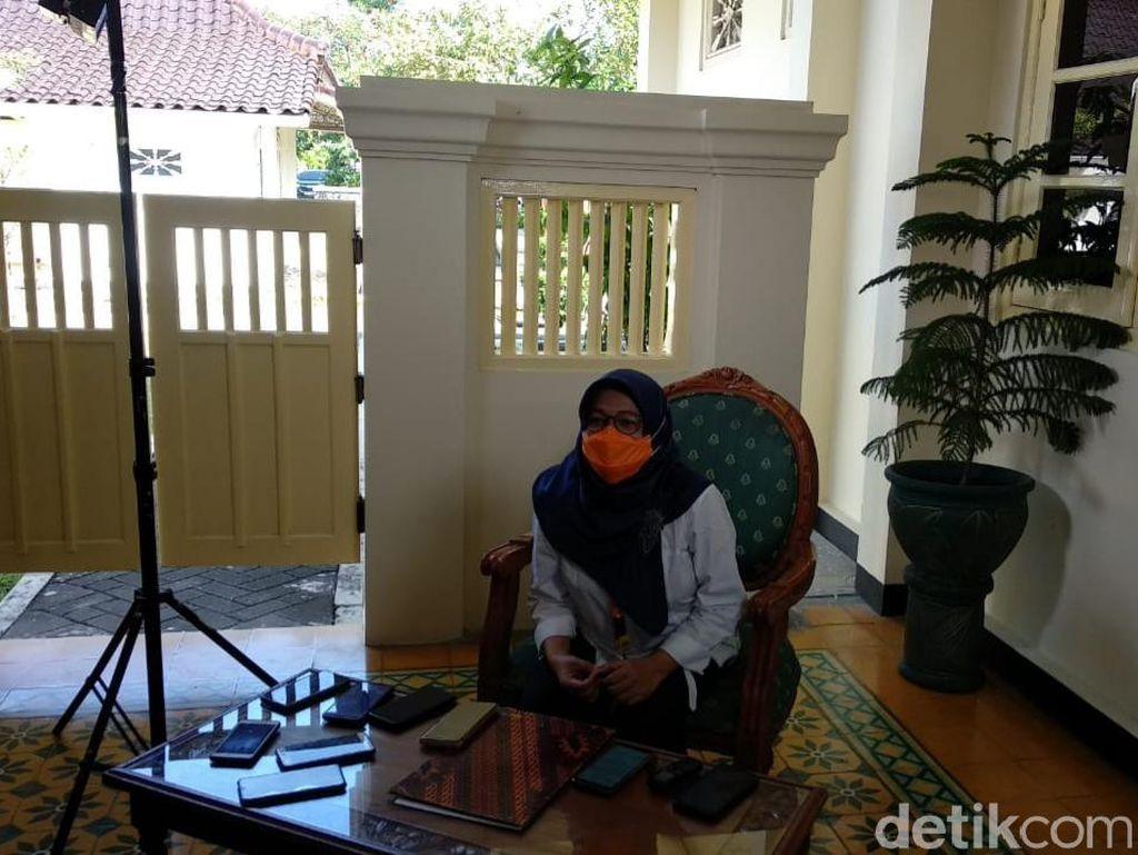 Gustu DIY Tak Punya Info Soal Anggota DPRD Bogor Kena Corona Sempat ke Yogya