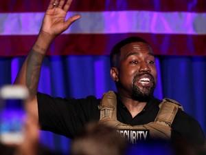 Perusahaan Kanye West Gugat Eks Karyawan Magang Rp 7 M