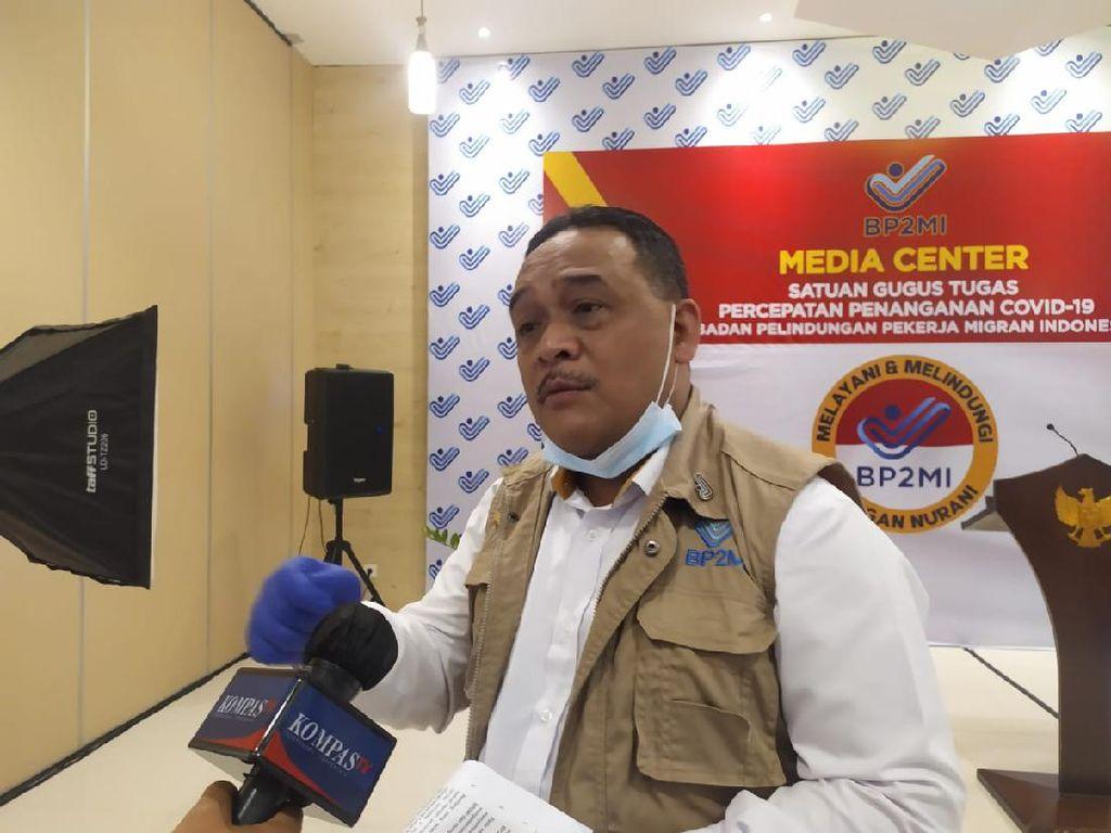BP2MI Segera Hubungi 50 TKW Telantar di Saudi yang Surati Jokowi
