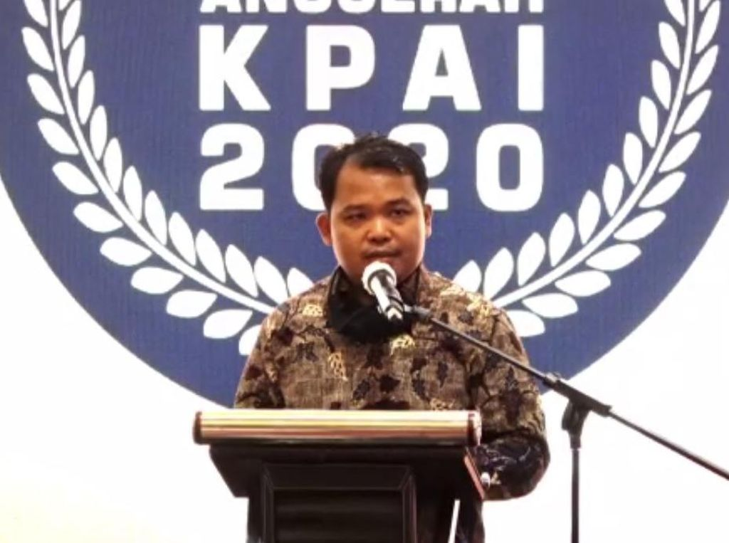 Kementerian PPA-Kemenag Raih Penghargaan KPAI