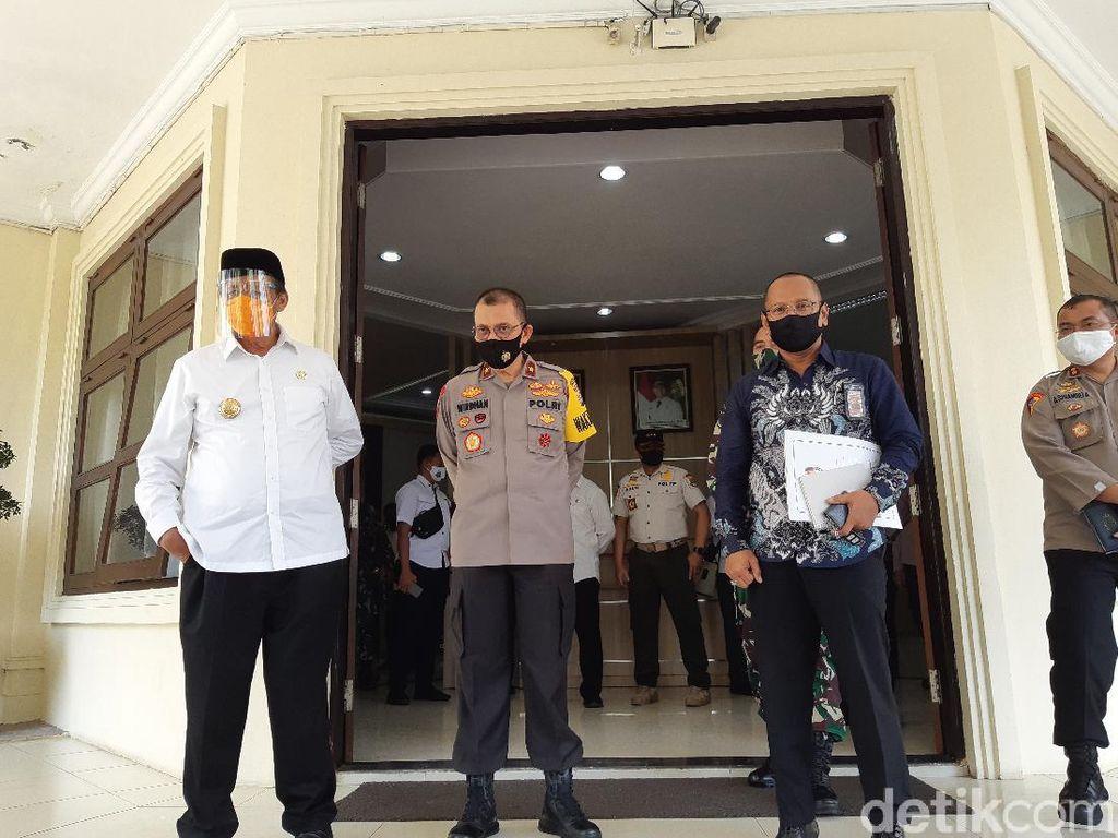 Anggaran Pilkada Kurang Rp 19 M, KPU Banten: Akan Dibantu APBN
