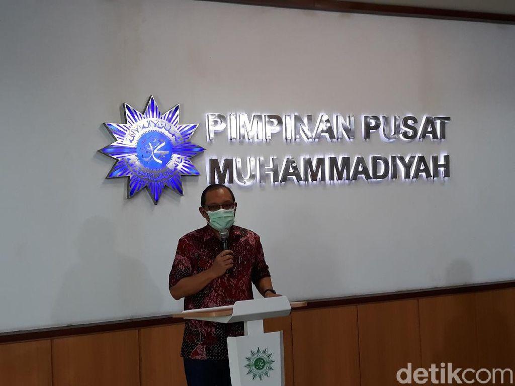 Relawan MCCC Dianiaya di Palangka Raya, Muhammadiyah: Tak Beradab!