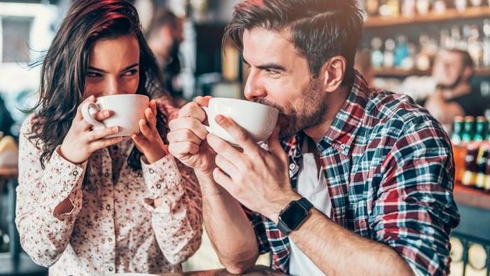 7 Kebiasan Minum Kopi yang Lebih Sehat