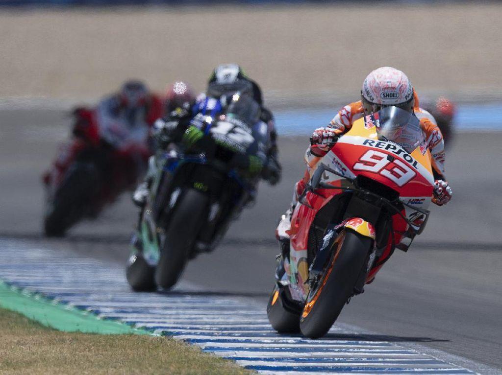 Casey Stoner: Honda Kehilangan Arah Tanpa Marquez