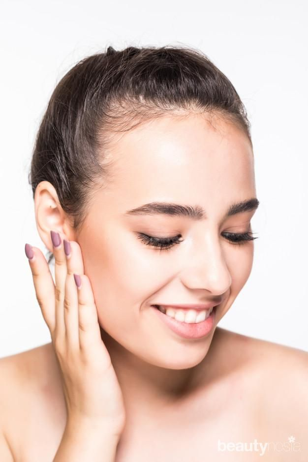 Urutan skincare yang tepat dapat membuat wajahmu glwoing