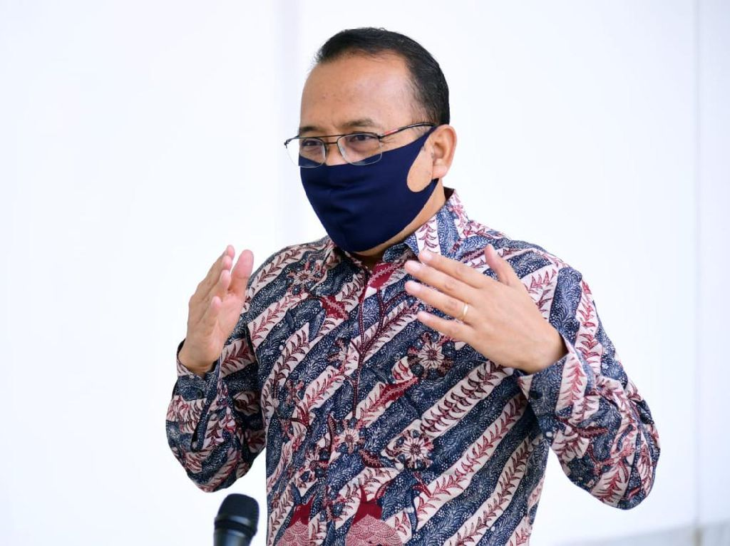 Video Istana Mengaku Terkejut Dengar Isu Perombakan Kabinet