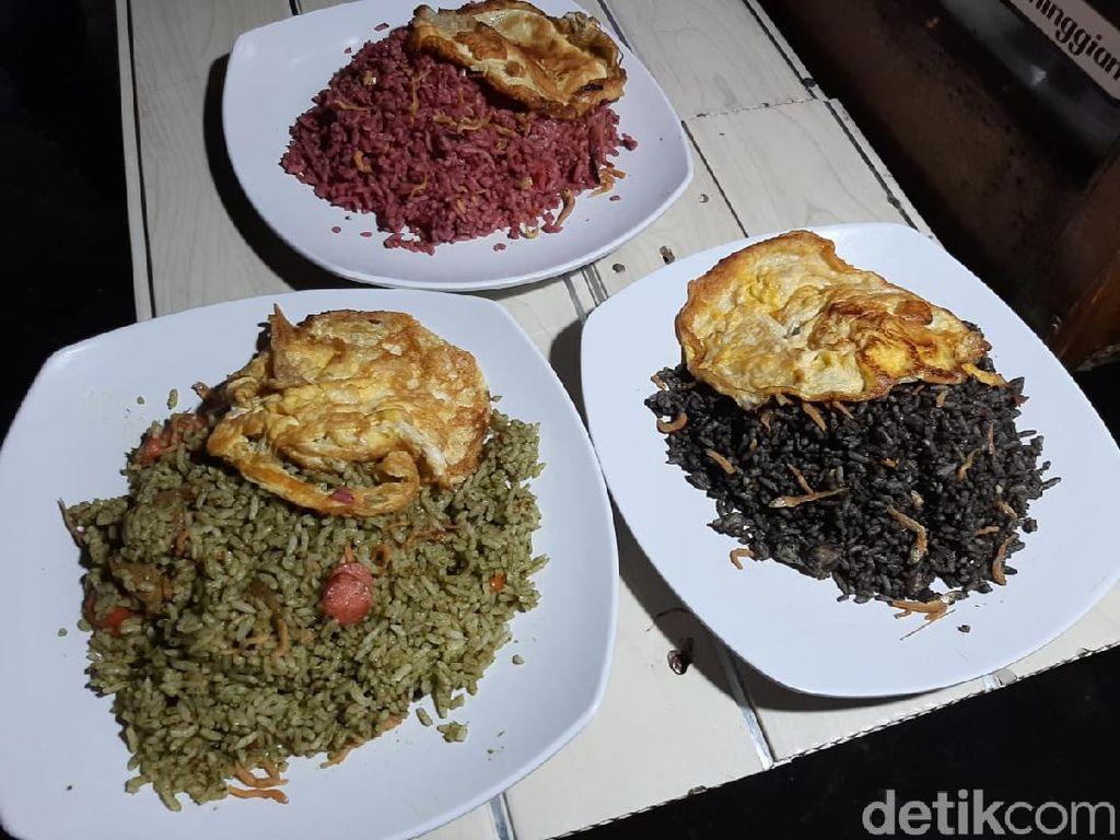 5 Kuliner Malam Kebayoran Baru yang Hits, Ada Sate hingga Nasi Goreng Enak!