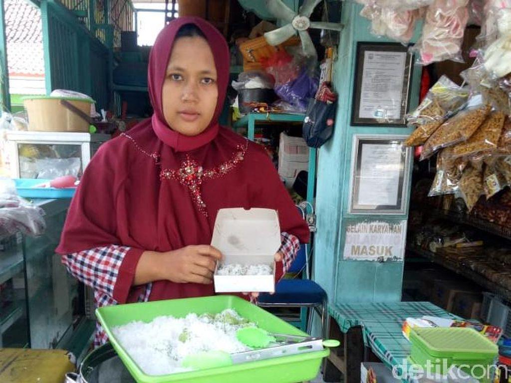 Pedagang Sebut Pembuat Iklan Klepon Tidak Islami Hanya Ingin Mendompleng