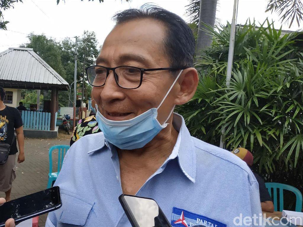Keponakan SBY Masih Tunggu Rekomendasi Partai Demokrat untuk Pilkada Pacitan