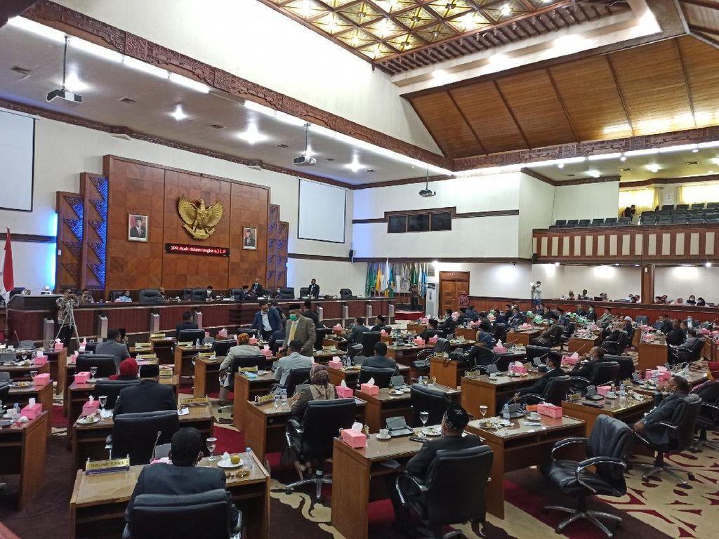 Anggota DPR Aceh Kritik Pemprov Rekrut 200 Penasihat Khusus Rasa Buzzer