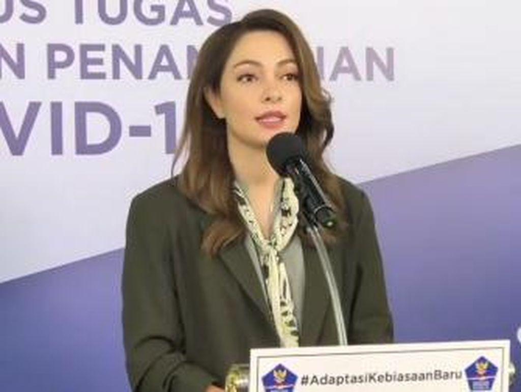 Video Kasus Positif Corona di RI Tambah 3.141, Total Jadi 221.523