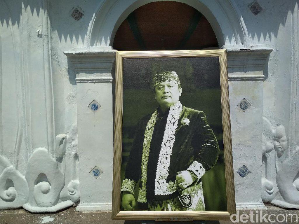 Sultan Sepuh Cirebon Meninggal, Ini Seputar Keraton Kasepuhan
