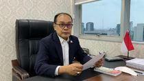 Anggota Komisi III DPR Minta Kasat Reskrim Diduga Lecehkan Polwan Ditindak