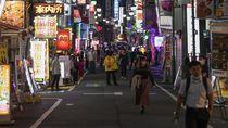 Genjot Pariwisata, Jepang Dianggap Tergesa-gesa?
