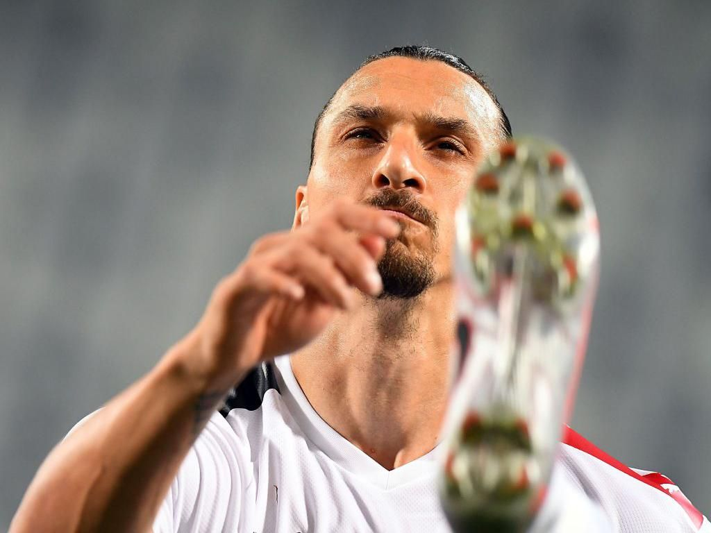 Zlatan Ibrahimovic Ternyata Nyaris ke Leeds United
