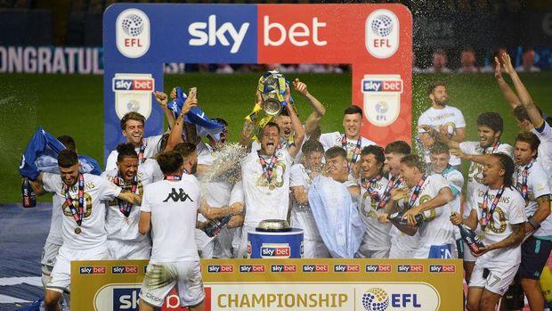 Tim Promosi Liga Inggris 2020 2021 Leeds Jadi Kuda Hitam