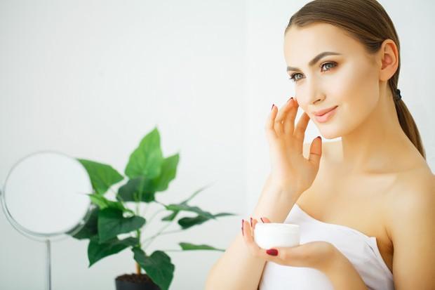 Pilih produk sesuai jenis kulit