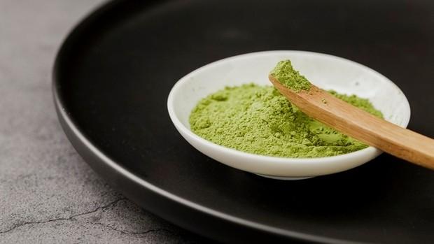 Matcha, masker matcha, masker teh hijau, DIY mask, kulit sensitif