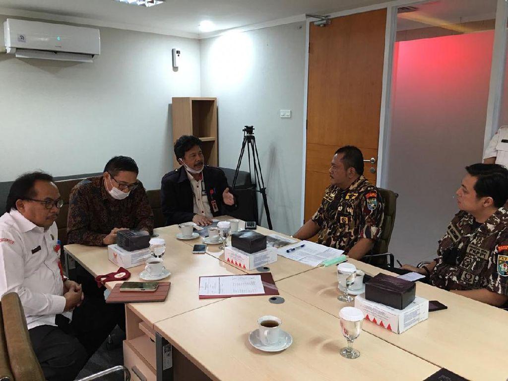 BPIP Apresiasi Support GM FKPPI dalam Membumikan Pancasila